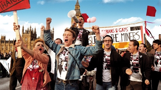 LAGNA presents Chris Birch and Mike Jackson on Pride at the BFI FLARE festival
